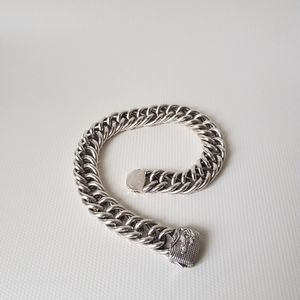 David Yurman Men's Waves Link Chain Bracelet